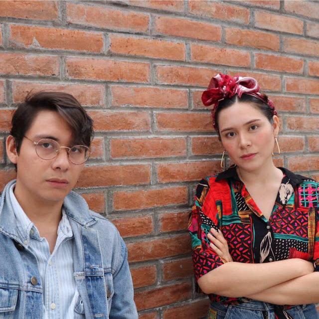 """Inúndate con el pop alternativo de """"Zapandú"""" lo nuevo de Valgur"""
