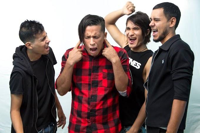 El Rock Alternativo Venezolano llega a nuestro sitio de la mano de NEXOASIS. Conocelos.