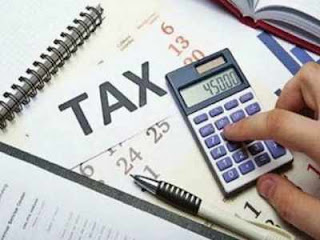 Web Portal Launched by Tax Department