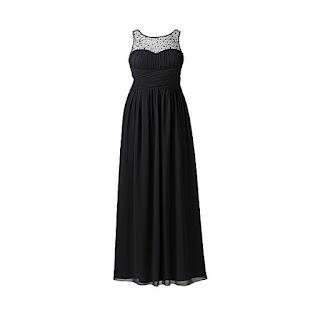 Wedding guest dress | Little Mistress Maxi Dress