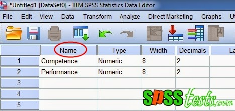 How to test normality with the Kolmogorov-Smirnov Using SPSS