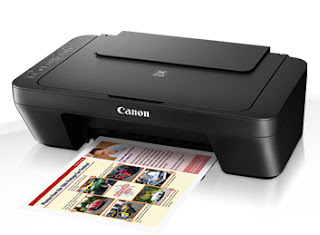 Download Printer Driver Canon Pixma MG3051