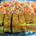 Stuffed Egg Roll