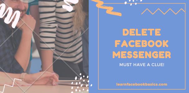 Download Messenger App On Facebook To Easily Login Facebook Account