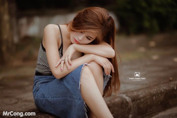Image Girl-xinh-Viet-Nam-by-Pham-Thanh-Tung-Phan-4-MrCong.com-019 in post Những cô gái Việt xinh xắn, gợi cảm chụp bởi Phạm Thanh Tùng - Phần 4 (498 ảnh)