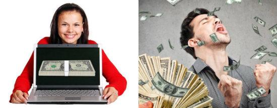 como emprender en internet con negocios rentables