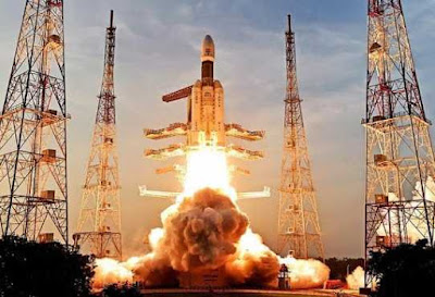 ISRO Will Launch 29 Satellites