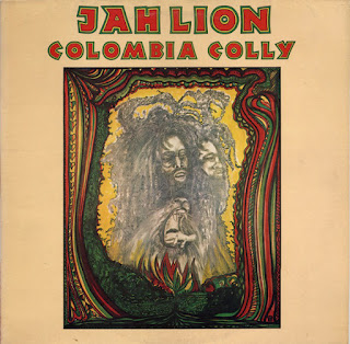 Jah Lion, Colombia Colly
