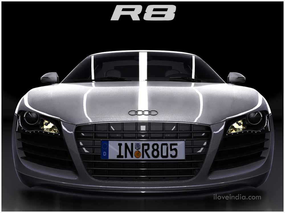 Sports Cars  Audi Supe...