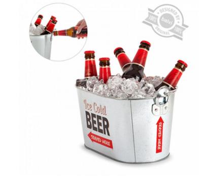 Regalo original: Enfriador de cervezas