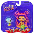 Littlest Pet Shop Pet Pairs Monkey (#189) Pet