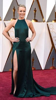 Rachel McAdams Oscars 2017