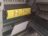 Cara mengatasi paper jam canon IR 3570/2870/4570/2270, detail dan akurat