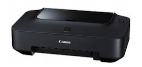 Canon Pixma IP2702 Driver Download - Windows - Mac - Linux