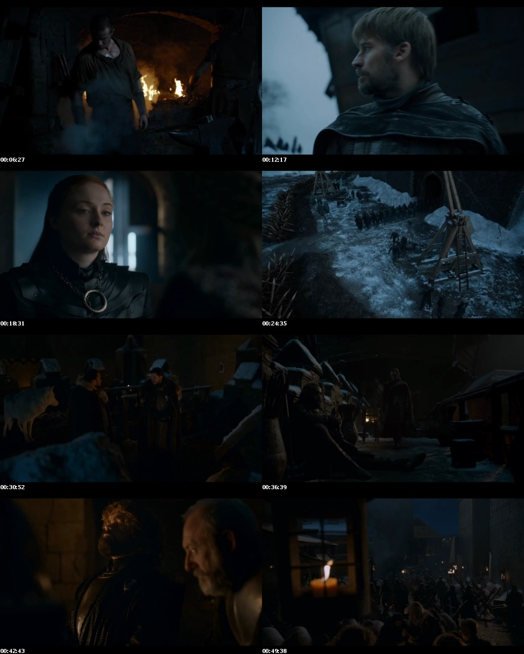 Watch Online Free Game of Thrones S08E02 Full Episode Game of Thrones (S08E02) Season 8 Episode 2 Full English Download 720p 480p