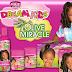 Línea de productos para Niños: African Pride DREAM KIDS Olive Miracle