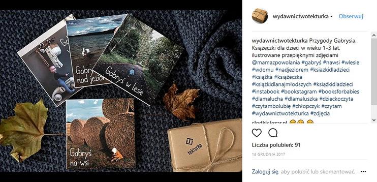 https://www.instagram.com/wydawnictwotekturka/