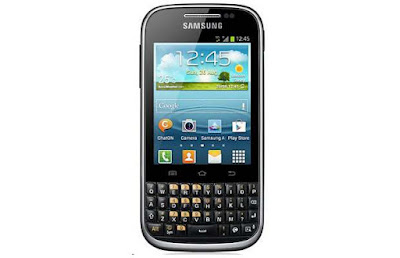 flash samsung galaxy chat