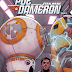 Arktarus - Panini Comics - Star Wars - Poe Dameron 2