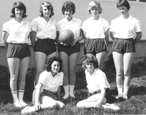 Morgan Park High School Reunion 1963 1964 Facebook - Year of