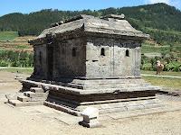 Sejarah Candi Dieng Wonosobo - Candi Semar