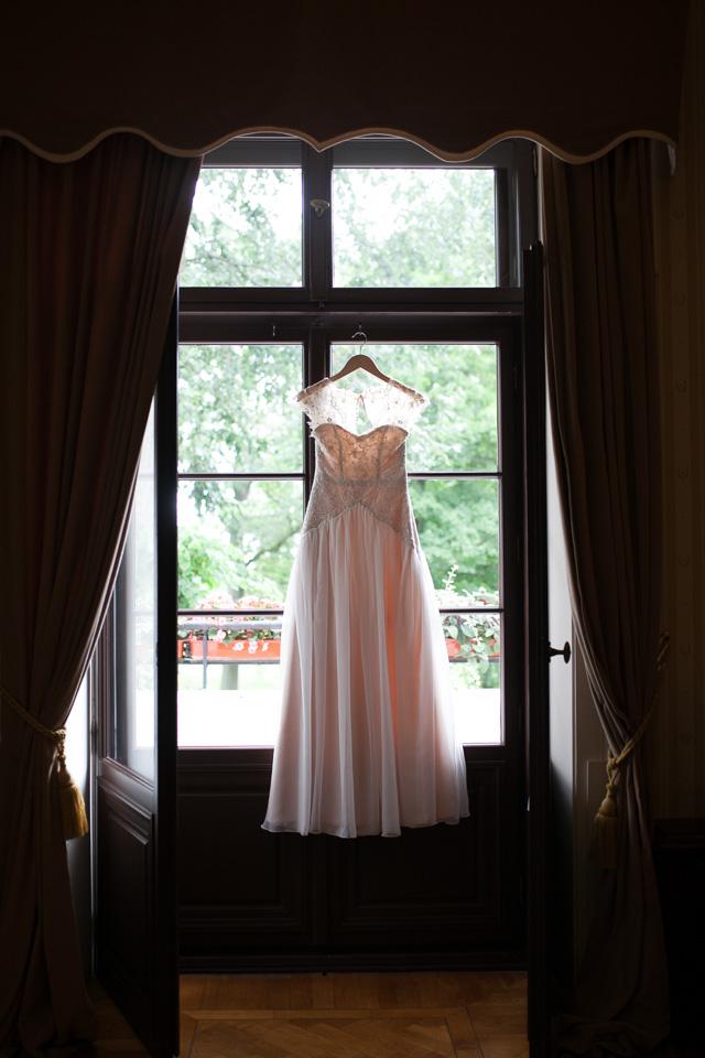 Moja suknia ślubna od krawcowej - czy warto?