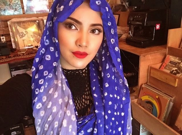 Biodata Nina Iskandar Pelakon Drama Andainya Takdir