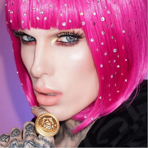 All Hail The Queen: Why We Love Tattooed Makeup Guru Jeffree Star