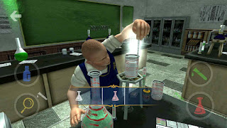 Download Game Bully Anniversary Edition APK+DATA Full Version