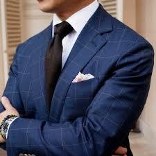 tips gaya blazer pria
