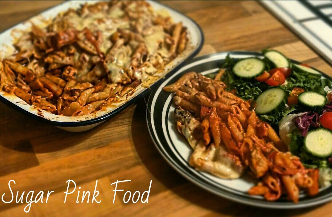 Sugar Pink Food 7 Pasta Dishes You 39 Ll Love If You 39 Re On