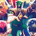Encadernado com os primeiros quadrinhos de Mighty Morphin Power Rangers chega em breve nos EUA