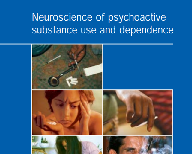تحميل كتاب Neuroscience of psychoactive substance use and dependence
