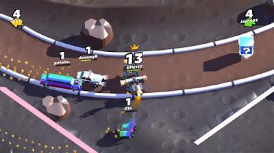 لعبة Crash of Cars كاملة للأندرويد، لعبة Crash of Cars مكركة، لعبة Crash of Cars مود فري شوبينغ
