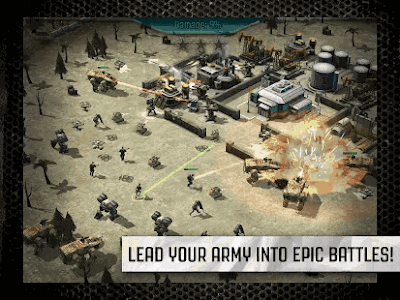 Save Software: Call of Duty Heroes v1.7.2 Mod Apk
