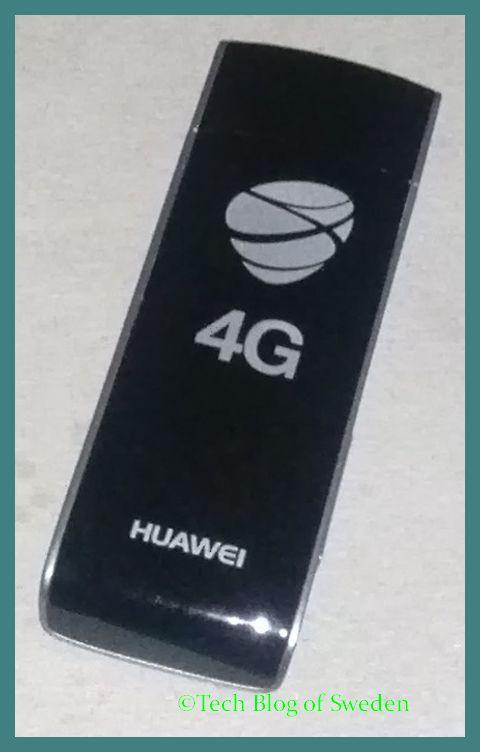 telia mobilt bredband problem
