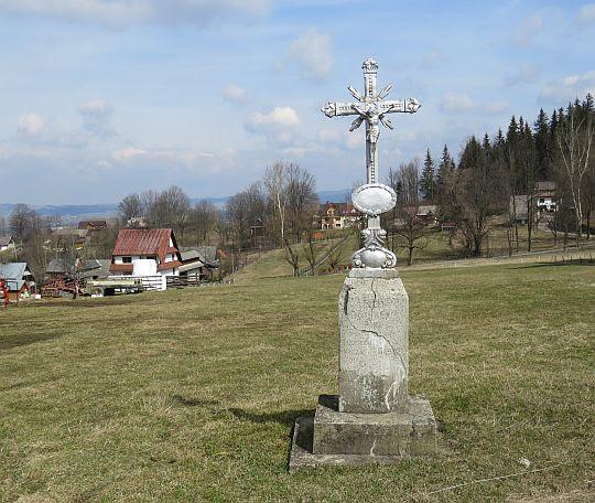 Krzyż Gąsiorów.