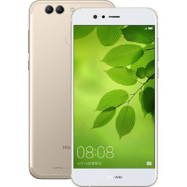 سعر جوال Huawei nova 2 plus