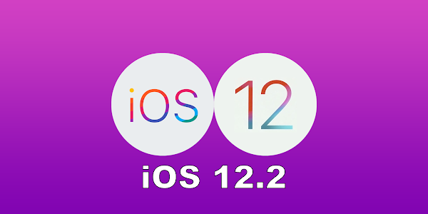 Apple iOS 12.2 Beta 3 released