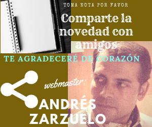 Andrés Z cambiará de nombre