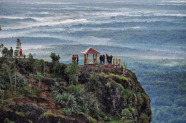 8 Tourist Destinations Gunungkidul Must Visit