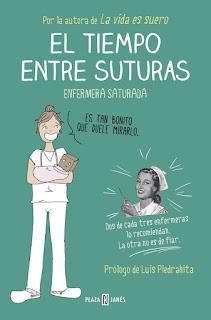 El tiempo entre suturas / Saturnina Gallardo; prólogo de Luis Piedrahita