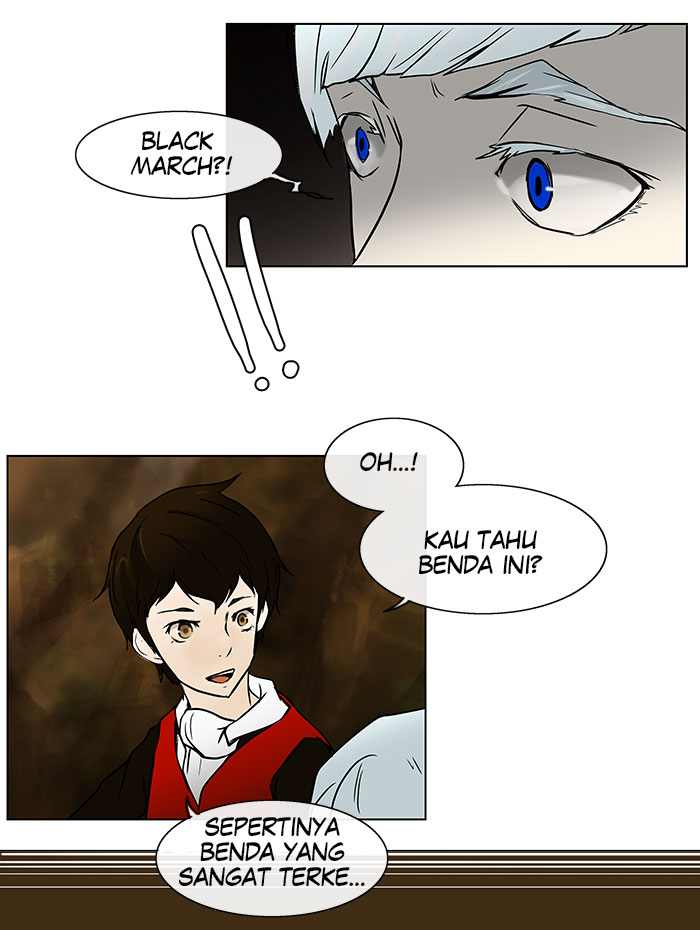 Tower of God Bahasa indonesia Chapter 7