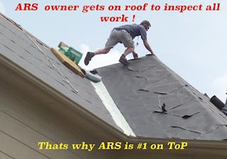 roof repair Houston TX