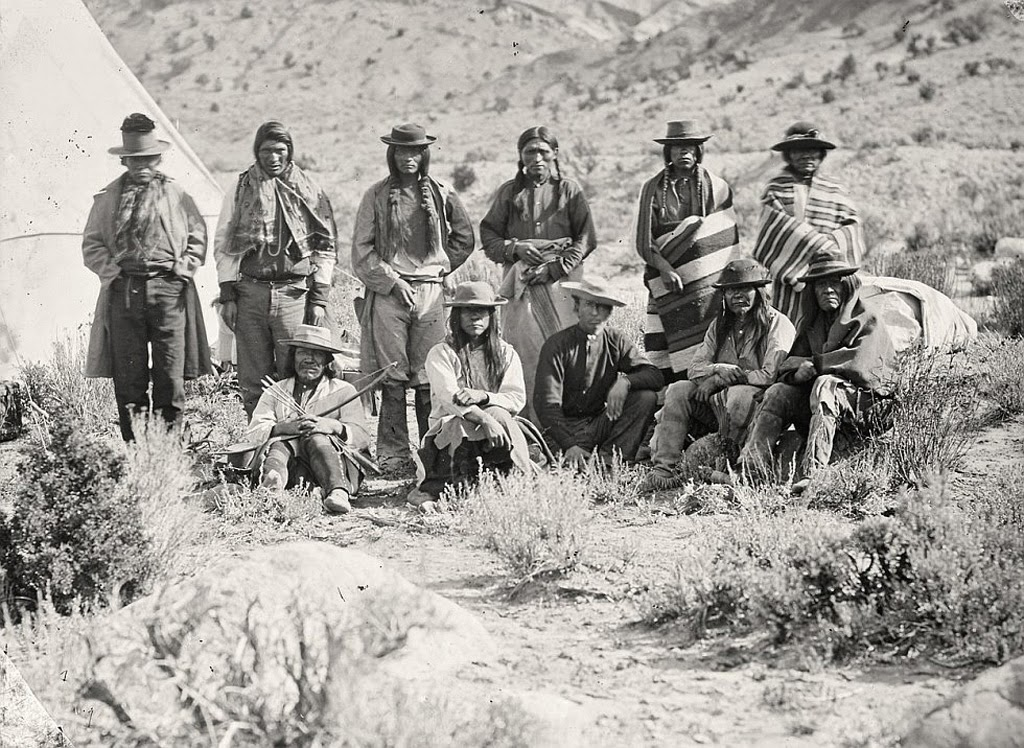 native Americans, Indians, Wild West
