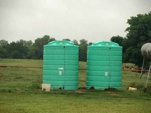 agriculture tanks