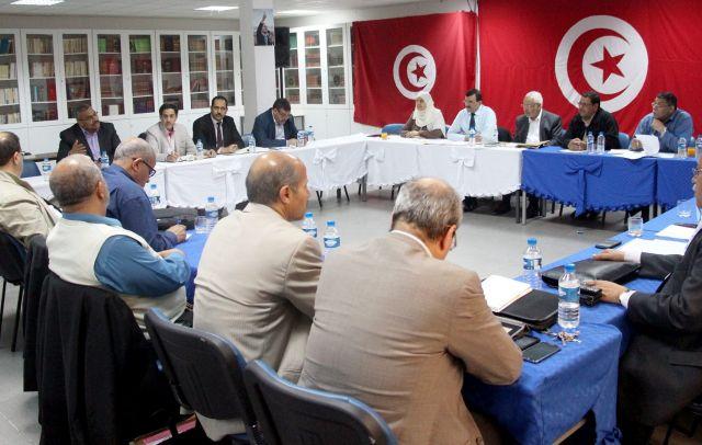 Ennahdha appelle au retrait de l'autorisation de vente de boissons alcoolisés à El Jem