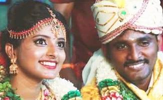 """A Chettinad Cinematic Wedding """"Rajee Weds Muthu"""" Aranmanai Siruvayal"""