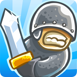 Kingdom Rush Mod Apk Unlimited Gems v3.0.3 Terbaru