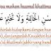 """""""Ya Allah, Matikanlah Aku dengan Husnul Khatimah"""" Materi Kultum Ramadhan 1437 oleh Muhammad Rezha Arifianta"""